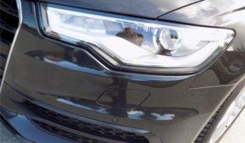 Audi A6 2.0 TDi S-LINE (2014) plein