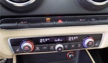Audi A3 1.6 TDi Ambiente (2013) plein