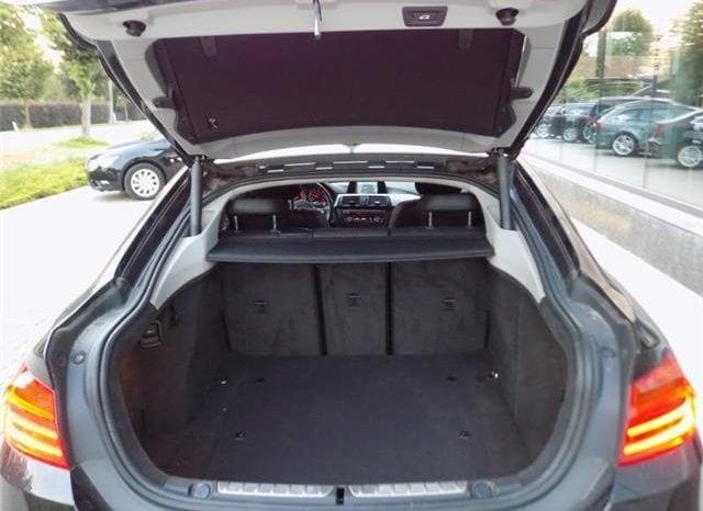 BMW 418 Gran Coupé (2016) complet
