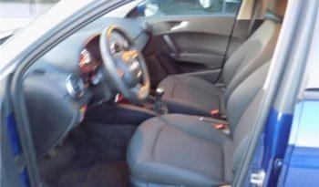 Audi A1 1.6 TDi Sportback (2013) complet