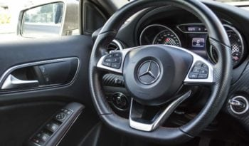 MERCEDES A 200 Pack AMG (2016) complet