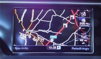 Audi A4 2.0 TDi S LINE plein