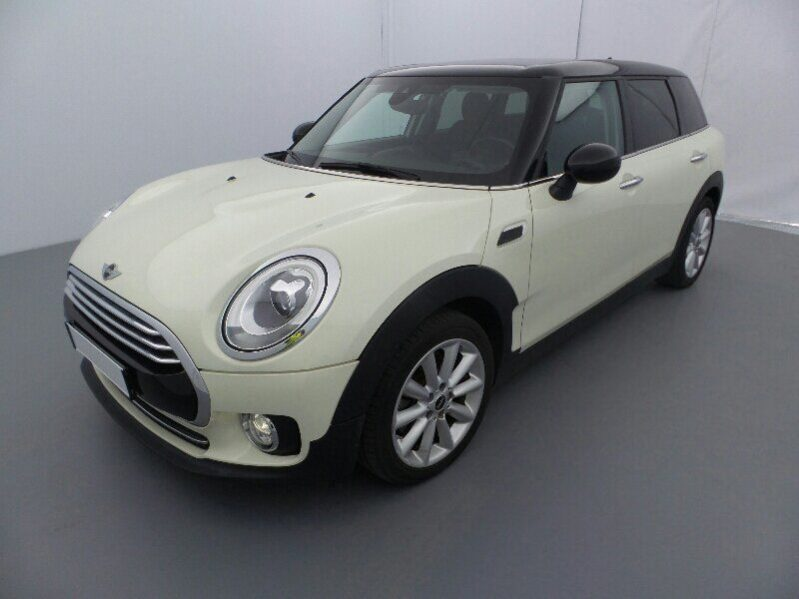 Mini Clubman Cooper D 150 Ch Finition Chili My Car Premium