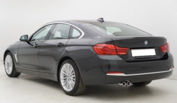 BMW 4 420da Gran Coupe Luxury Line complet