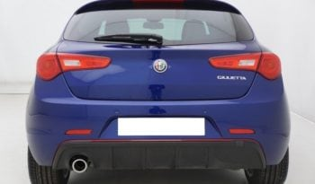 Alfa Romeo Giulietta 1.4 TB Sport Collection complet