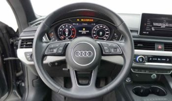 Audi A5 2.0 TFSi 190 S-Tronic Cabrio S-Line + GPS Virtual + LED complet