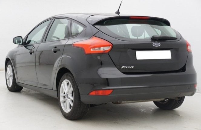 Ford Focus 1.6 Ti-VCT 125 Automaat Trend+ complet