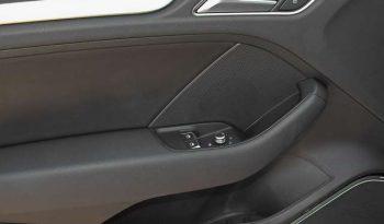 Audi S3 2.0 TFSI quattro 300 cv complet